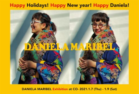 DANIELA MARIBEL